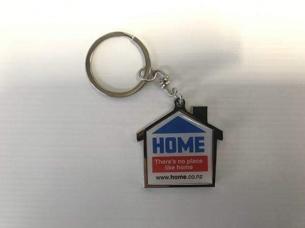 Home Keyring